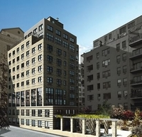 StreetEasy: 756 Washington St. #8G - Rental Apartment Rental at The Highline in West Village, Manhattan