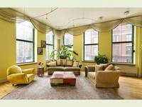 StreetEasy: 53 North Moore St. #2C - Condo Apartment Sale at The North Moore in Tribeca, Manhattan