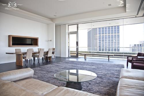 Breathtaking Penthouse w/ Private Terrace