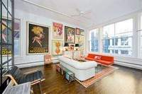 StreetEasy: 113 Greene St. #4FL - Co-op Apartment Sale in Soho, Manhattan