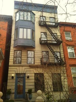 118 Clinton Avenue #4A