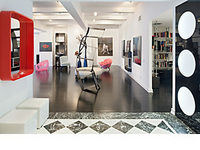 StreetEasy: 71 Murray #3FL - Condo Apartment Sale at The Hastings Building in Tribeca, Manhattan