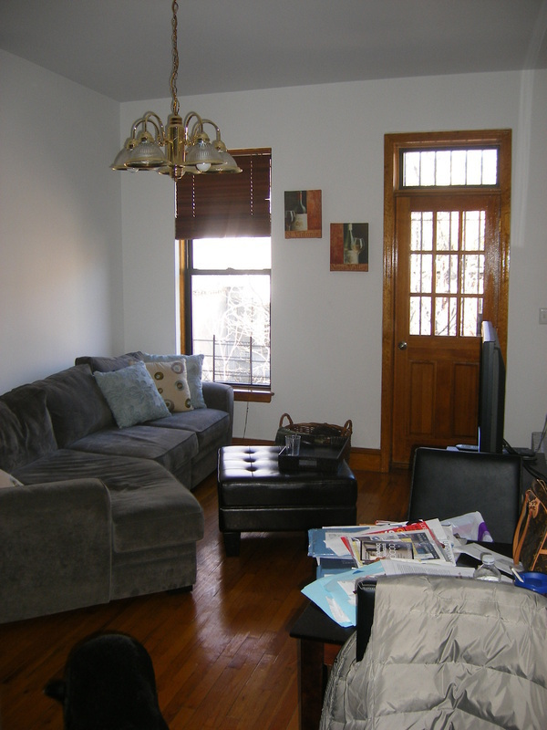 GORGEOUS TOWNDHOUSE 2BDRM 2 BATH,2 TERRACES 75 & COLUMBUS