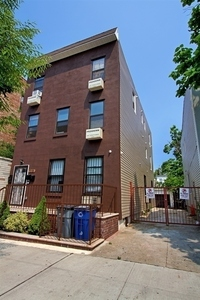 StreetEasy: 719 Lafayette Ave.  - Multi-family Apartment Sale in Bedford-Stuyvesant, Brooklyn