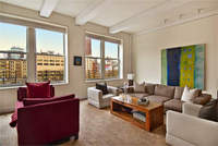 StreetEasy: 161 Hudson St. #5C - Condo Apartment Sale in Tribeca, Manhattan