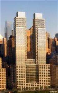 StreetEasy: 80 Riverside Blvd. #3V - Condo Apartment Sale at The Rushmore in Lincoln Square, Manhattan