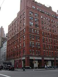 186 West 80th Street in Upper West Side