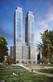 StreetEasy: 350 West 42nd St.  - Condo Apartment Sale at ORION Condominium in Clinton, Manhattan