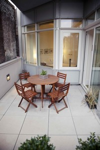 StreetEasy: 1017 Jackson Ave. #2F - Condo Apartment Sale at 1 Vernon Jackson in Hunters Point, Queens