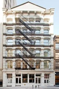 StreetEasy: 88 Franklin St. #2 - Condo Apartment Sale in Tribeca, Manhattan