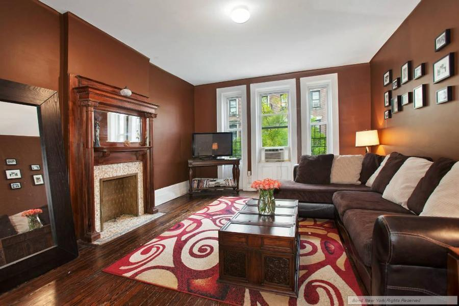 Beautifully preserved Hamilton heights multi-family townhouse!