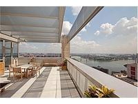 StreetEasy: 333 East 91st St. #21A - Condop Apartment Sale at Azure in Yorkville, Manhattan