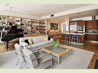 StreetEasy: 124 Hudson St. #5A - Condo Apartment Sale in Tribeca, Manhattan
