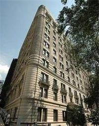 265 Riverside Drive in Upper West Side