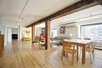StreetEasy: 288 West St. #3E - Co-op Apartment Sale in Tribeca, Manhattan
