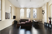 StreetEasy: 8 Thomas St. #2 - Condo Apartment Rental at DAVID S. BROWN STORE in Tribeca, Manhattan
