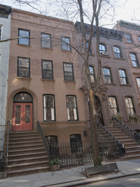 StreetEasy: 64 Perry St.  - Townhouse Sale in West Village, Manhattan
