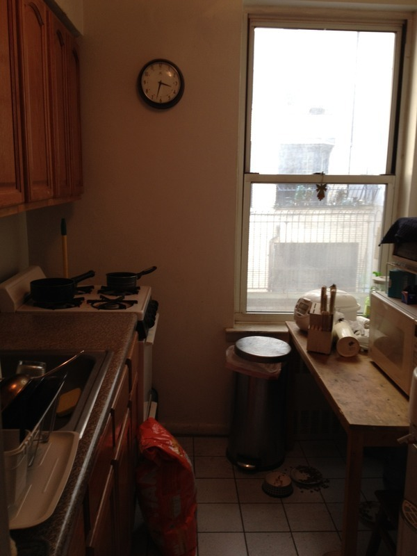 GREAT 1 BEDROOM APARTMENT.GREAT LOCATION.LAUNDRY/ELEVATOR BUILDING