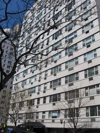 79 West 12th Street in Greenwich Village