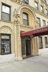 522 West End Avenue #1B