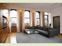 StreetEasy: 45 Crosby St. #7S - Co-op Apartment Sale in Soho, Manhattan