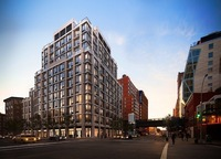 TEN23 at 500 West 23rd Street in West Chelsea