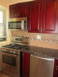 StreetEasy: 361 Clinton Ave. #1F - Co-op Apartment Rental at Clinton Hill Coops - South Campus in Clinton Hill, Brooklyn