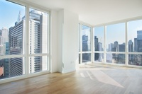 StreetEasy: 247 W 46th St. #37-03 - Condo Apartment Rental at Platinum in Midtown, Manhattan