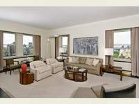 StreetEasy: 781 Fifth Ave. #33T - Co-op Apartment Sale at Sherry Netherland in Lenox Hill, Manhattan