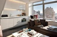 StreetEasy: 123 Washington St. #40H - Condo Apartment Sale at W Downtown Hotel & Residences in Financial District, Manhattan