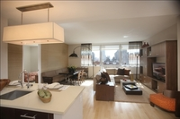 StreetEasy: 200 West 72nd St. #6208 - Rental Apartment Rental at The Corner in Lincoln Square, Manhattan