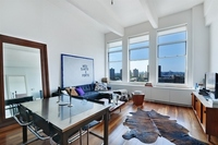 StreetEasy: 60 Broadway #10M - Condo Apartment Sale at The Gretsch in Williamsburg, Brooklyn