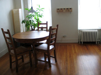 StreetEasy: 325 West 45th St. #719 - Co-op Apartment Rental at The Whitby in Clinton, Manhattan