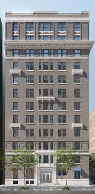 150 East 72nd Street in Lenox Hill