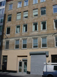 253 West 28th Street #RETAIL