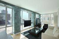 StreetEasy: 330 Spring St. #9C - Condo Apartment Sale at The Urban Glass House in Soho, Manhattan