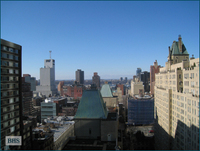 StreetEasy: 322 West 57th St. #26U - Condo Apartment Sale at The Sheffield in Clinton, Manhattan