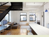 StreetEasy: 14 East 4th St. #821 - Condo Apartment Sale at Silk Building in Noho, Manhattan