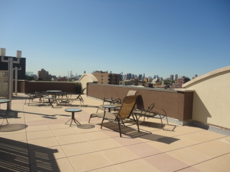2 BEDROOM 2 BATH LUXURY PENTHOUSE IN UPSCALE NEW CONSTRUCTION