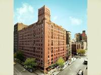 StreetEasy: 28 East 10th St. #9A - Condo Apartment Sale at Devonshire House in Greenwich Village, Manhattan