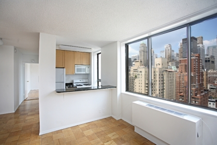 Beautiful 1 Bedroom Rental in Murray Hill with No Fee!