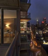StreetEasy: 505 West 37th St. #19E - Rental Apartment Rental in Clinton, Manhattan