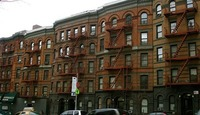 StreetEasy: 128-136, 1476, 1486 E. 96th St. #2A - Building Apartment Rental at 96th Street Townhouses in Carnegie Hill, Manhattan