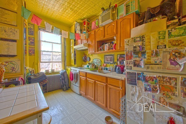 108 Degraw: Fab 3-Story + Basement in Waterfront District!