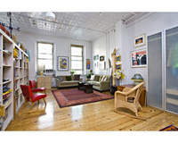 Bring your architect! Wonderful oldtime loft w/GREAT bones!