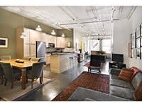StreetEasy: 8 Greene #5FL - Condo Apartment Sale in Soho, Manhattan