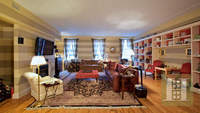 StreetEasy: 18 Leonard St. #3B - Condo Apartment Sale at The Julliard Building in Tribeca, Manhattan