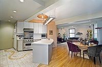 StreetEasy: 315 West 23rd St. #6F - Co-op Apartment Sale at The Broadmoor in Chelsea, Manhattan