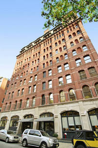 StreetEasy: 165 Duane St. #3D - Co-op Apartment Sale in Tribeca, Manhattan
