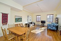 StreetEasy: 143 Ave. B #4B - Condo Apartment Sale at The Christodora House  in East Village, Manhattan